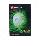 Lotto green voda po holení 100 ml
