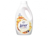 Lenor prací gel Color orchidee 2,2 L 40 praní
