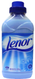 Lenor blue Aprilfrish 1,86 L 62 praní