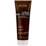 John Frieda Brilliant brunette volume 250 ml