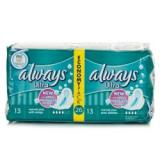 Always vložka ultra ActiPearls normal plus 26 ks