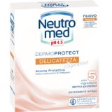 Neutro med pH 5,5 Intimo lenitivo 250 ml