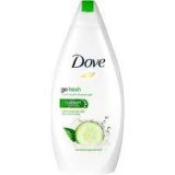 Dove sprchový gel go fresh uhorka 700 ml