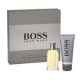 Hugo Boss  n. 6 EdT 100 ml +balzám po holení 75 ml + sprchový 50 ml