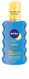 Nivea sun  OF 20 MR 200 ml