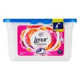 Lenor kapsule pearls sparkling bloom 13 praní