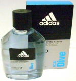 ADIDAS VPH ice dive100ml