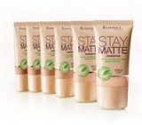Rimmel stay matte 30 ml
