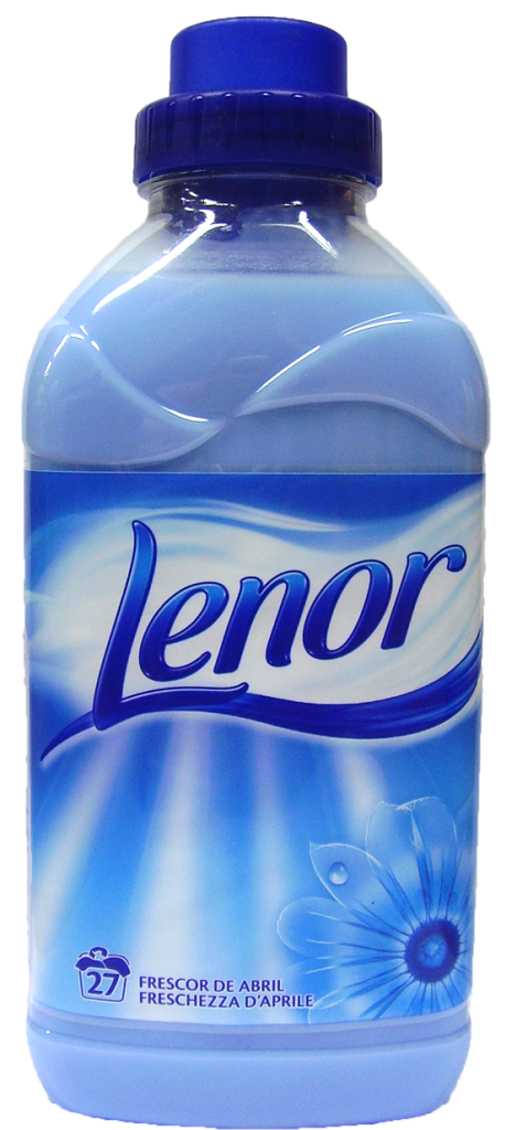 Lenor blue Aprilfrish 1,05 L 42 praní