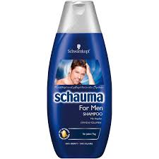 Schauma for Men 400 ml