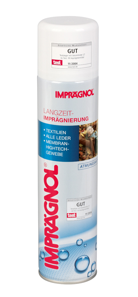 Imprägnol impregnačný spray 400 ml