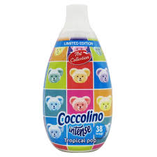 Coccolino intense aviváž tropical pop 0,57 L 38 praní