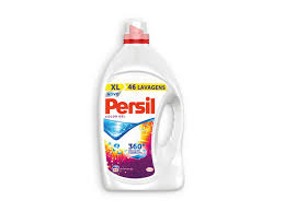 Persil gel color 3L 60 praní